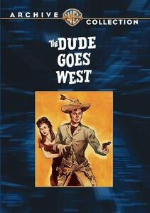 The Dude Goes West