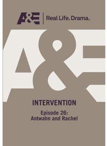 Antwahn and Rachel Follow Up