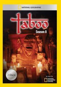 Taboo: Season 8