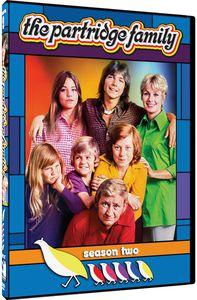 The Partridge Family: Season Two