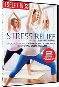 Stress Relief: Total Body Health Workouts