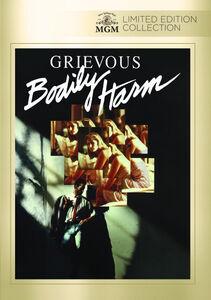 Grievous Bodily Harm