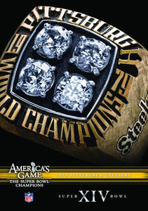 NFL America's Game: 1979 Steelers (Super Bowl Xiv)