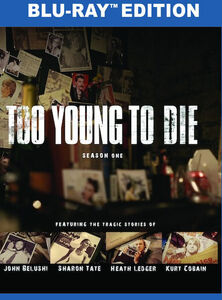 Too Young to Die: Season One