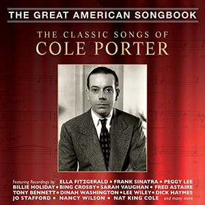 Classic Songs Of Cole Porter