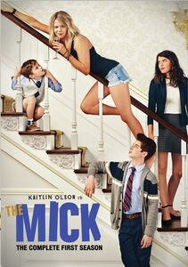 The Mick: The Complete First Season