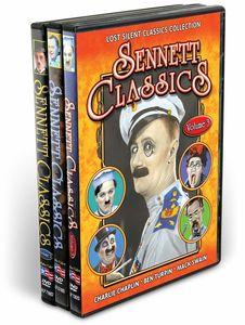 Mack Sennett Classics