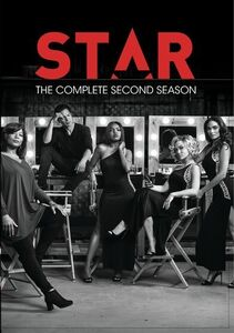 Star: The Complete Second Season