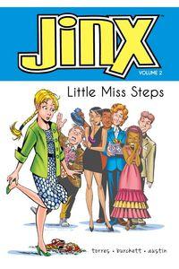 JINX LITTLE MISS STEPS