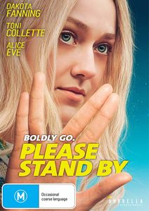 Please Stand By [Import]