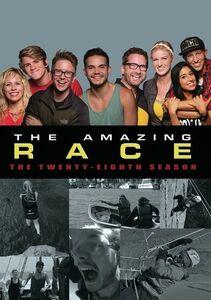 The Amazing Race: Season 28