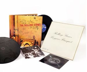 Beggars Banquet (50th Anniversary Edition)