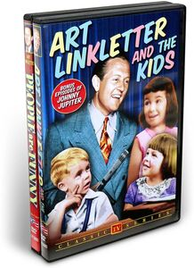 Art Linkletter Collection