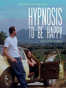 Hypnosis To Be Happy