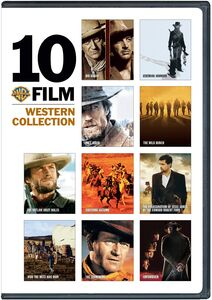 WB 10-Film Western Collection