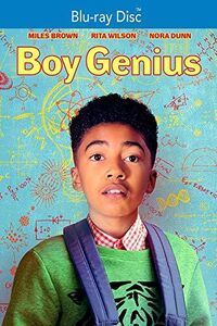 Boy Genius (Fka Emmett)