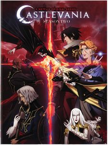 Castlevania: Season Two