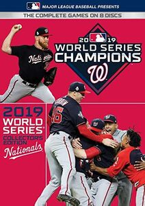 2019 World Series Collector's Edition