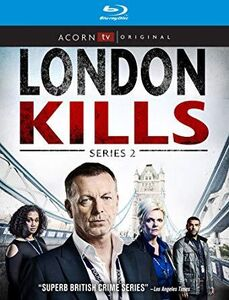 London Kills: Series 2