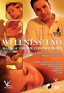 Wellness-Tao: Massage For The Complete Body