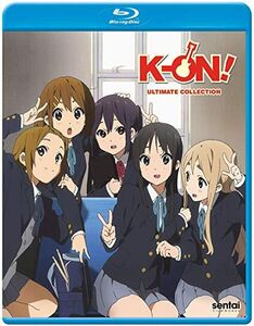 K-on: Ultimate Collection