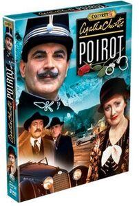 Hercule Poirot (Coffret 5)