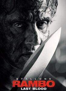 Rambo: Last Blood [Import]