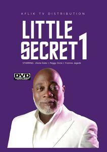 Little Secret 1