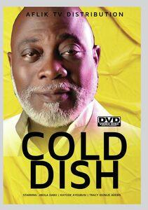 Cold Dish