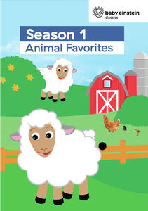 Baby Einstein Classics: Season 1, Animals Favorites