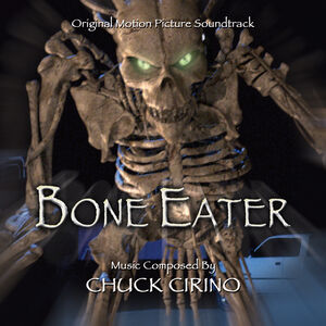 Bone Eater (Original Motion Picture Soundtrack)