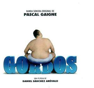 Gordos (Original Soundtrack) [Import]