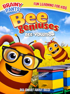 Bee Geniuses: Bee-Volution