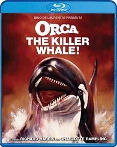Orca, The Killer Whale
