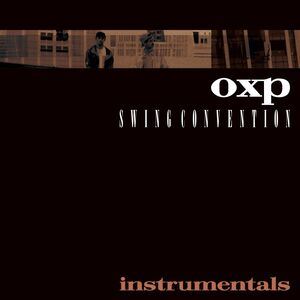 Swing Convention Instrumentals