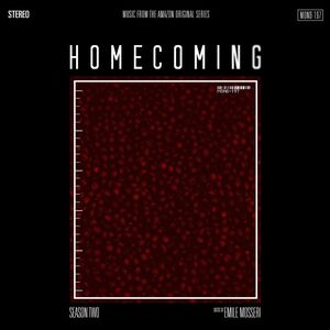 Homecoming: Season Two (Original Soundtrack)