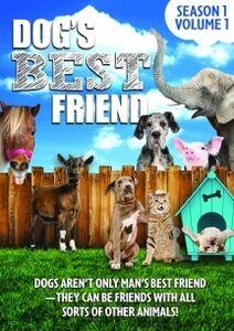 Dog's Best Friend: Season 1 Volume 1
