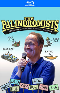 The Palindromists