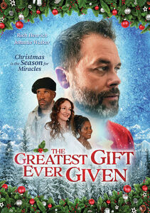 The Greatest Gift Ever Given
