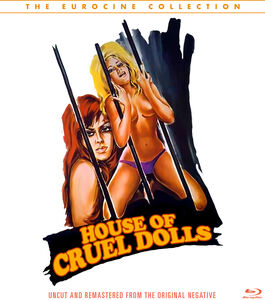 House of Cruel Dolls