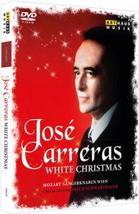 White Christmas With José Carreras