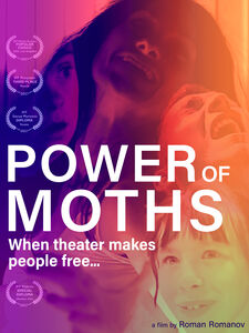 Power of Moths