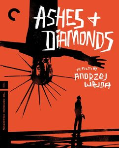 Ashes and Diamonds (Criterion Collection)