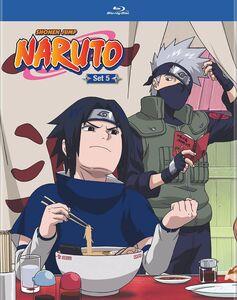 Naruto: Set 5