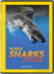 When Sharks Attack: Season 7