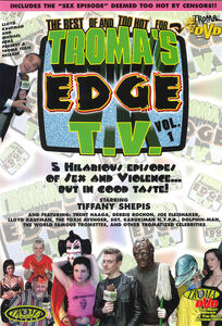 Vol. 1-Tromas Edge TV