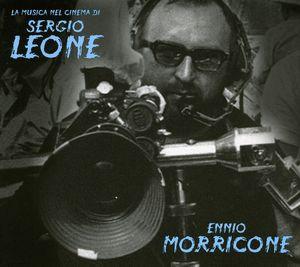 Ennio Morricone: La Musica Nel Cinema Di Sergio Leone [Import]