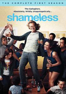 Shameless: The Complete First Season