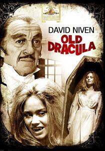 Old Dracula (aka Vampira)