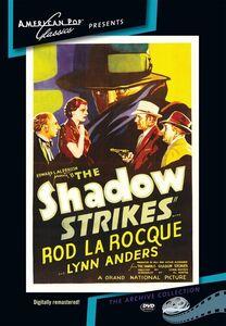 Shadow Strikes